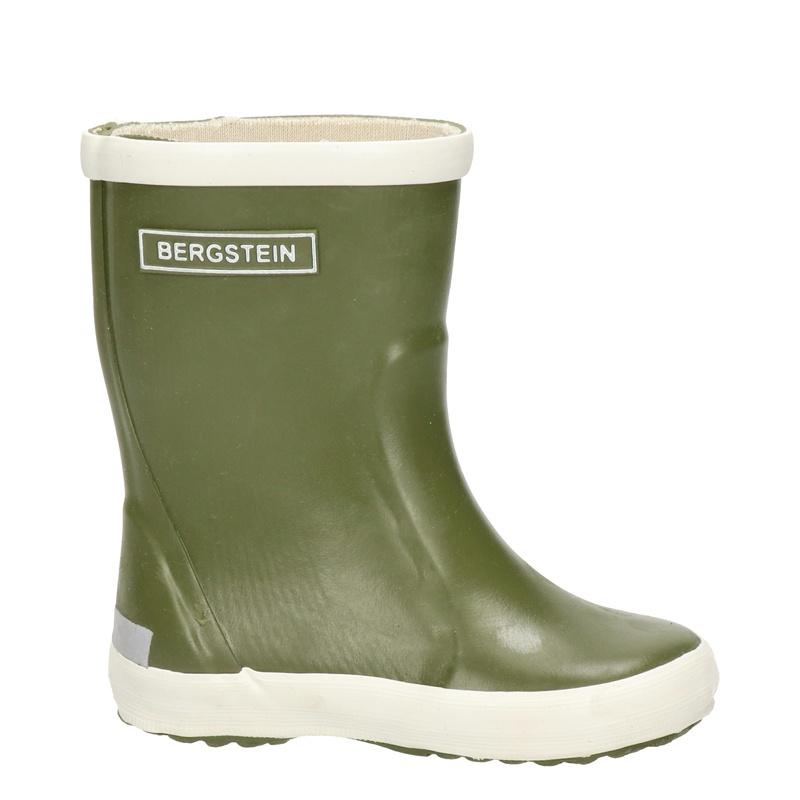 Bergstein - Regenlaarzen - Groen