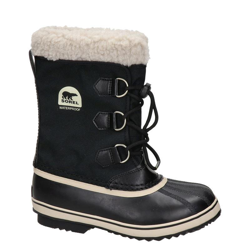 Sorel Yoot Pac - Snowboots - Zwart