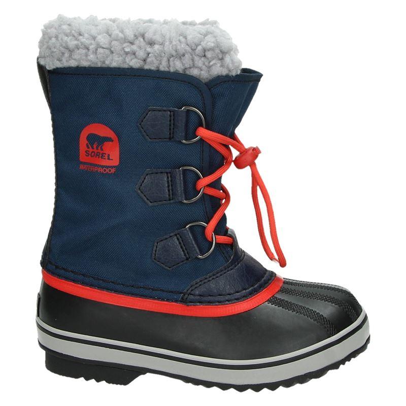 Sorel Yoot Pac - Snowboots - Blauw