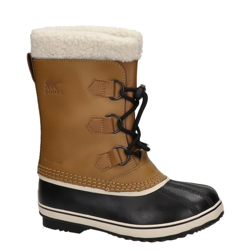 Sorel Yootpac - Snowboots - Cognac