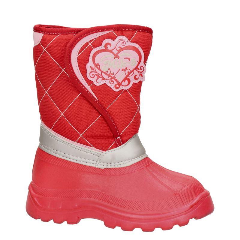 Hobb's - Snowboots - Rood