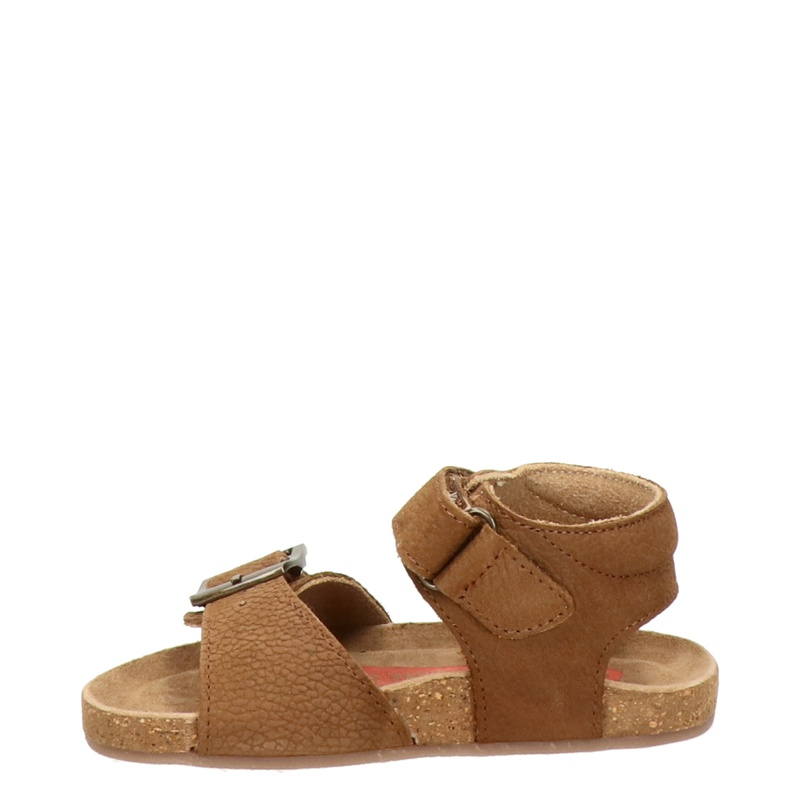 Shoesme - Sandalen - Cognac