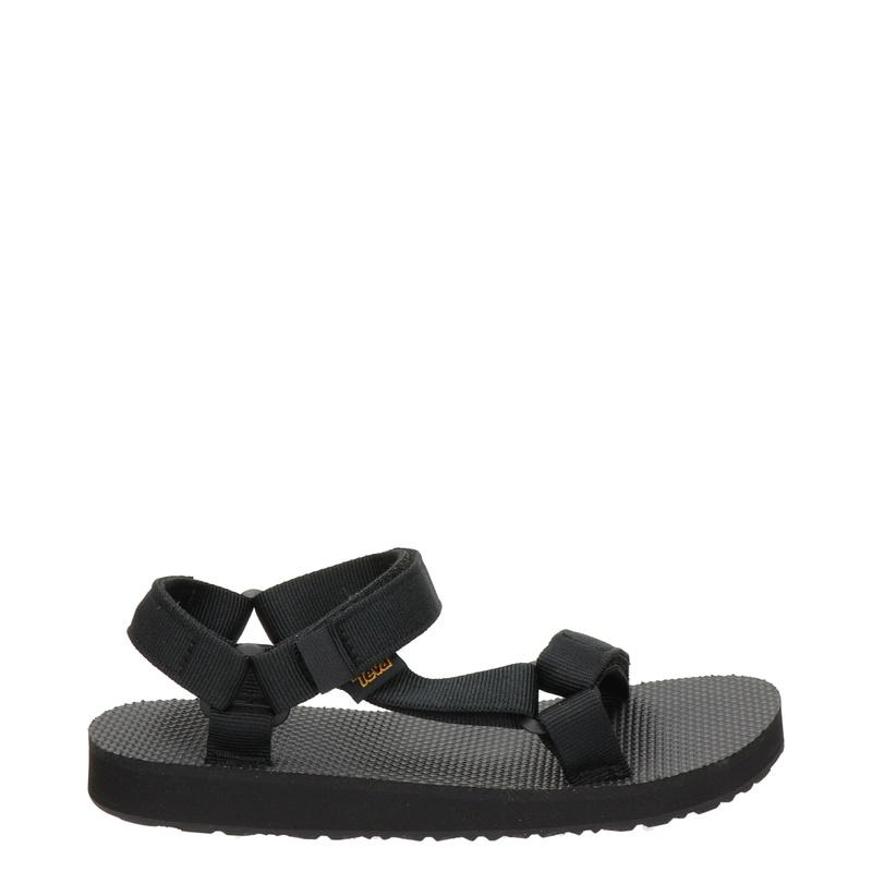 Teva Original outdoor sandalen zwart kids online kopen
