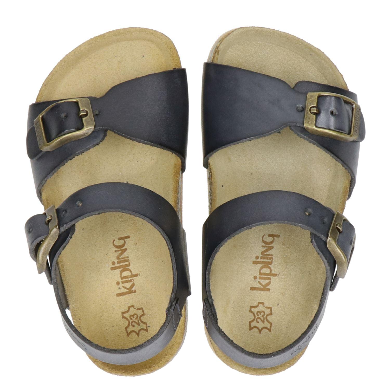 Sandales Gris Garçons 6cUeSLFR2