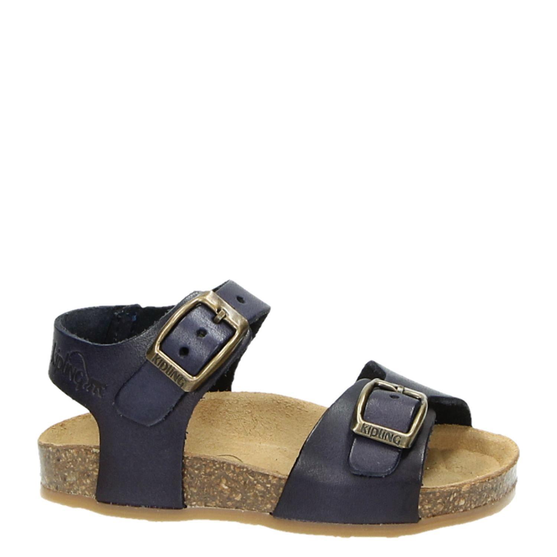 Sandale Bleu Kipling - Taille 21 yqtXiZS