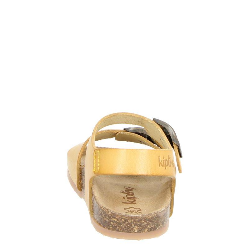 Kipling EASY 4 - Sandalen - Geel