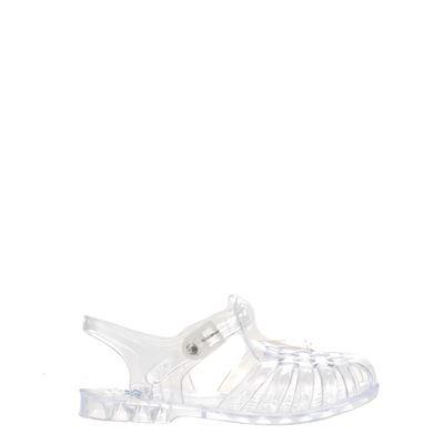 Rucanor jongens/meisjes sandalen wit