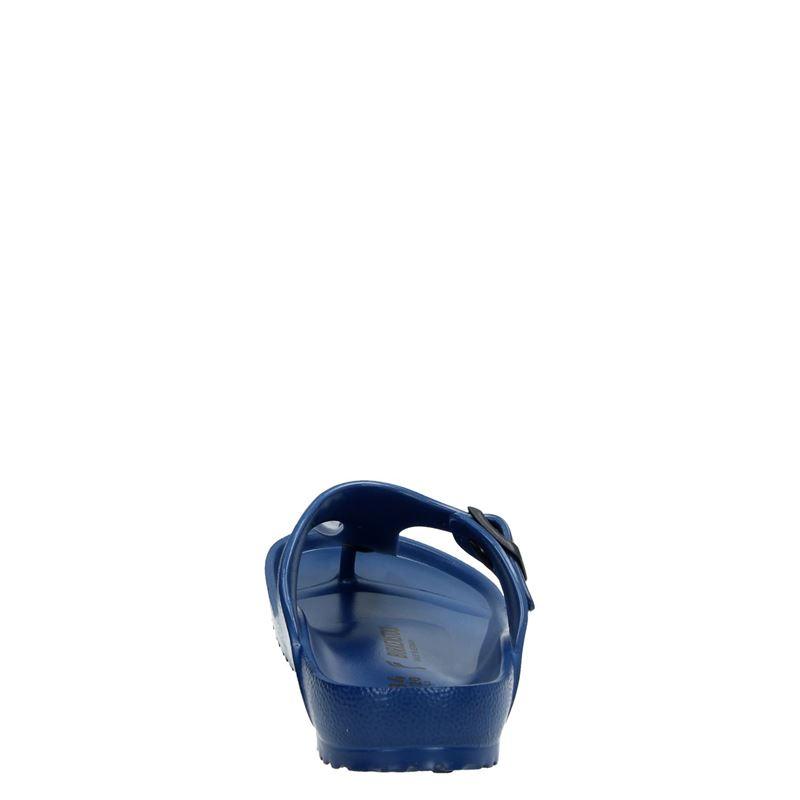 Birkenstock Gizeh Eva - Sandalen - Blauw