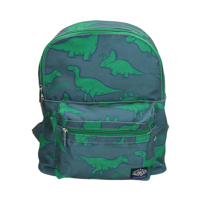 c14da72e487 Shoesme BAG9A022 tassen rugtassen groen
