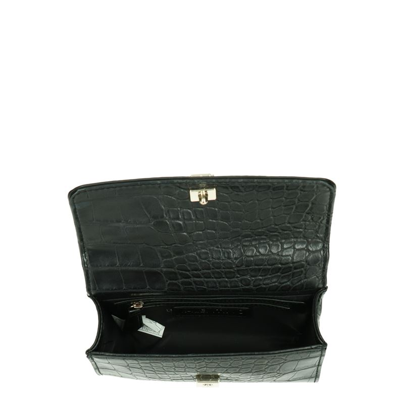 Valentino Audrey Belt Bag - Uitgaanstasjes - Zwart