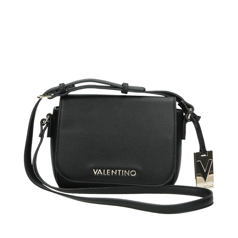 acbadfba699 Valentino Antaris tassen schoudertassen zwart