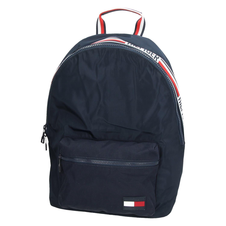 Tommy Hilfiger Sport Backpack Sports Rugtassen Blauw