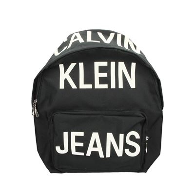 Calvin Klein tassen rugtassen zwart