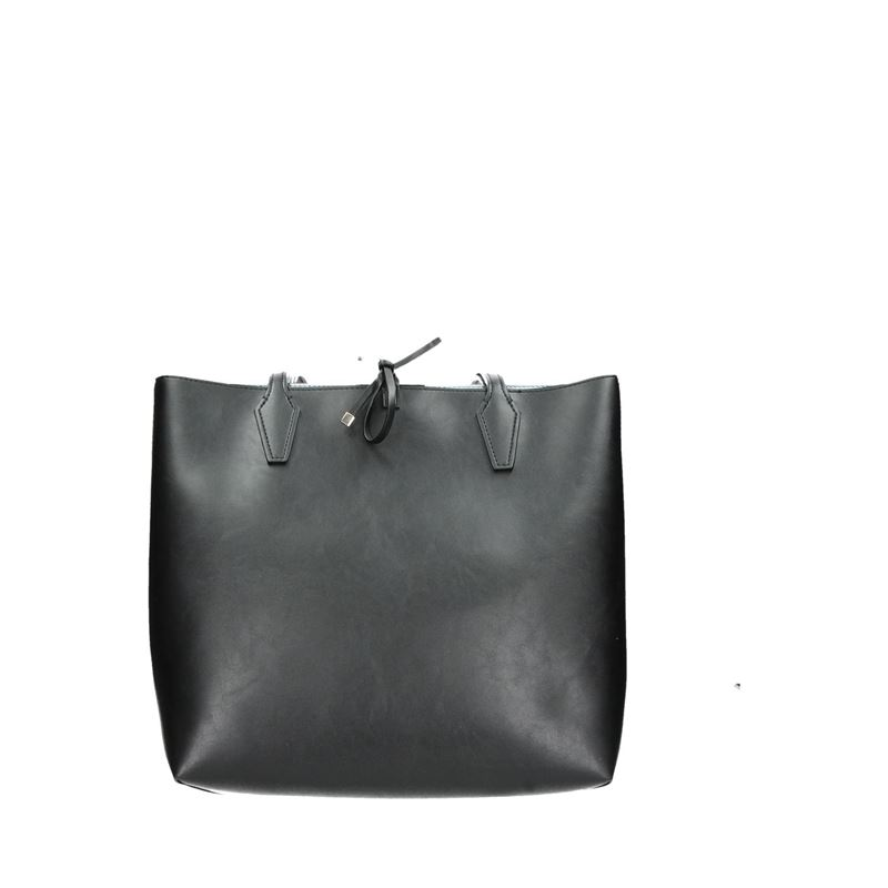 Guess Bobbi Inside Out Tote - Schoudertassen - Zwart