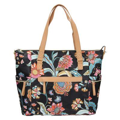 Lilio tassen schoudertassen Blauw