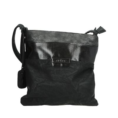 Rieker tassen tassen zwart