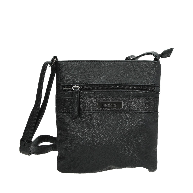 7a40c5bcbe6 Rieker tassen schoudertassen zwart