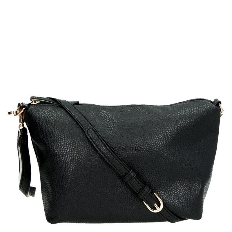 Valentino Corsair Tote - Handtassen - Zwart