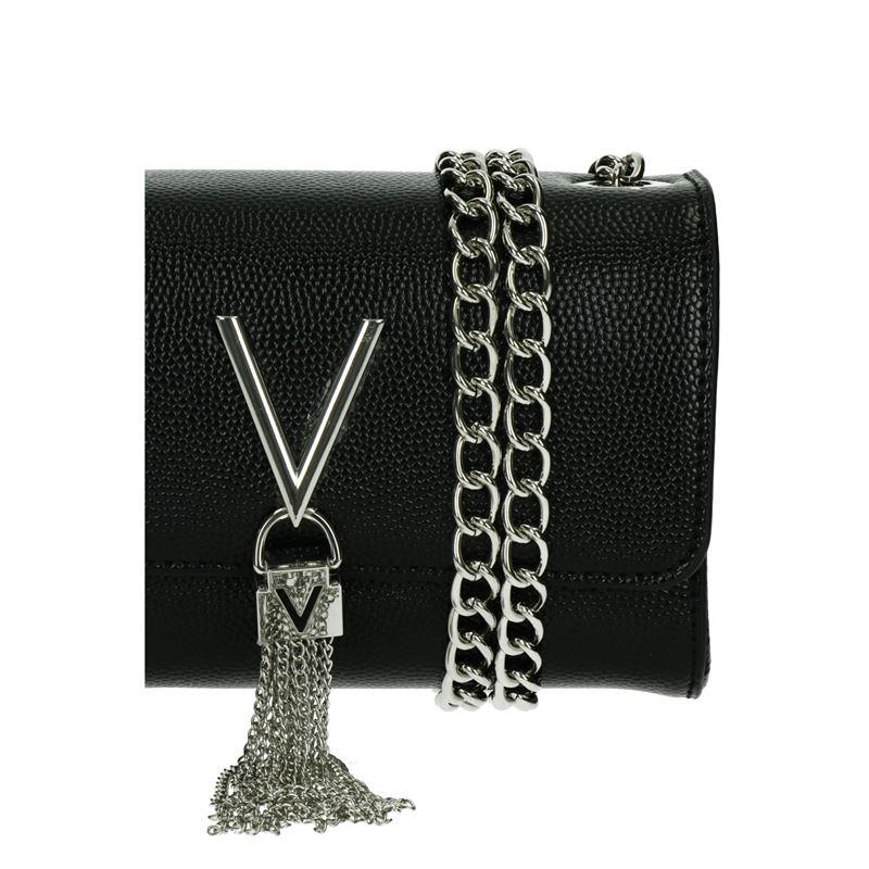 Valentino Divina - Tassen - Zwart