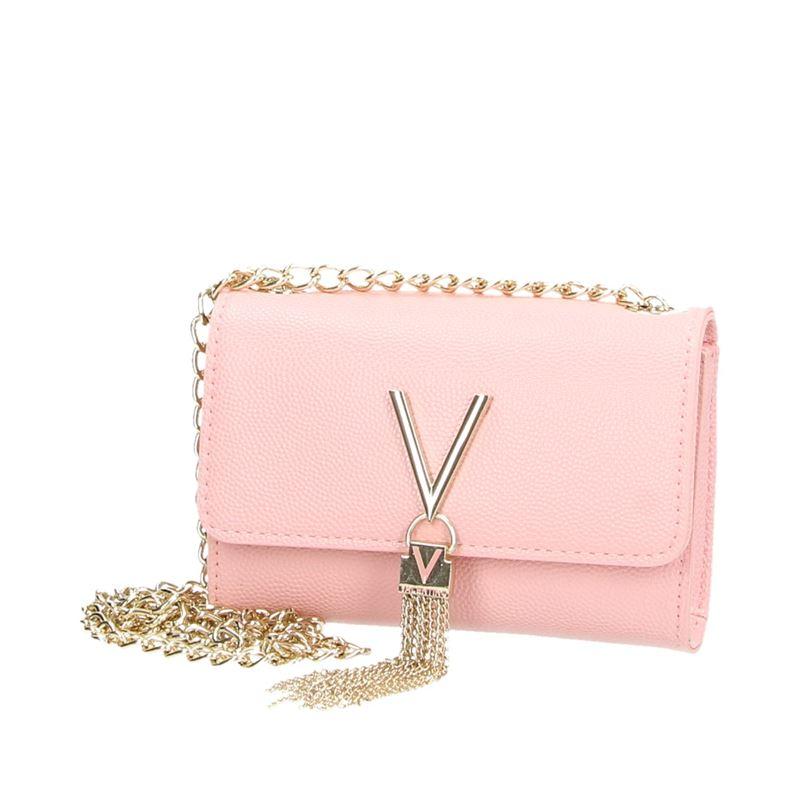 Valentino Divina - Uitgaanstasjes - Roze