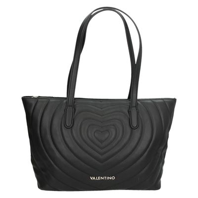 Valentino Fiona Tote schoudertassen zwart