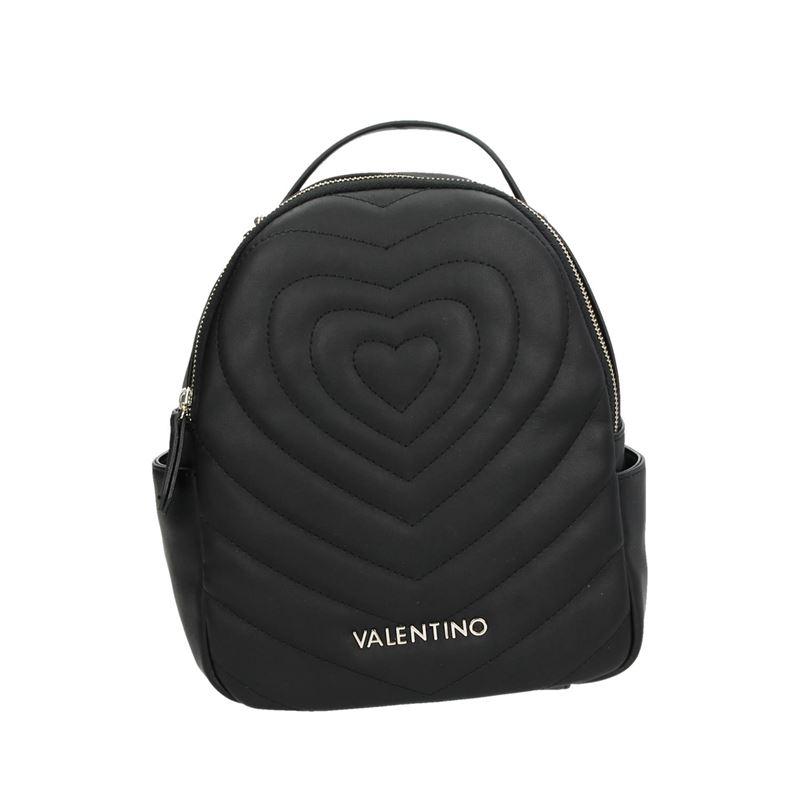 Valentino Fiona Backpack - Rugtassen - Zwart