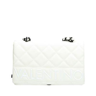 Valentino tassen schoudertassen wit