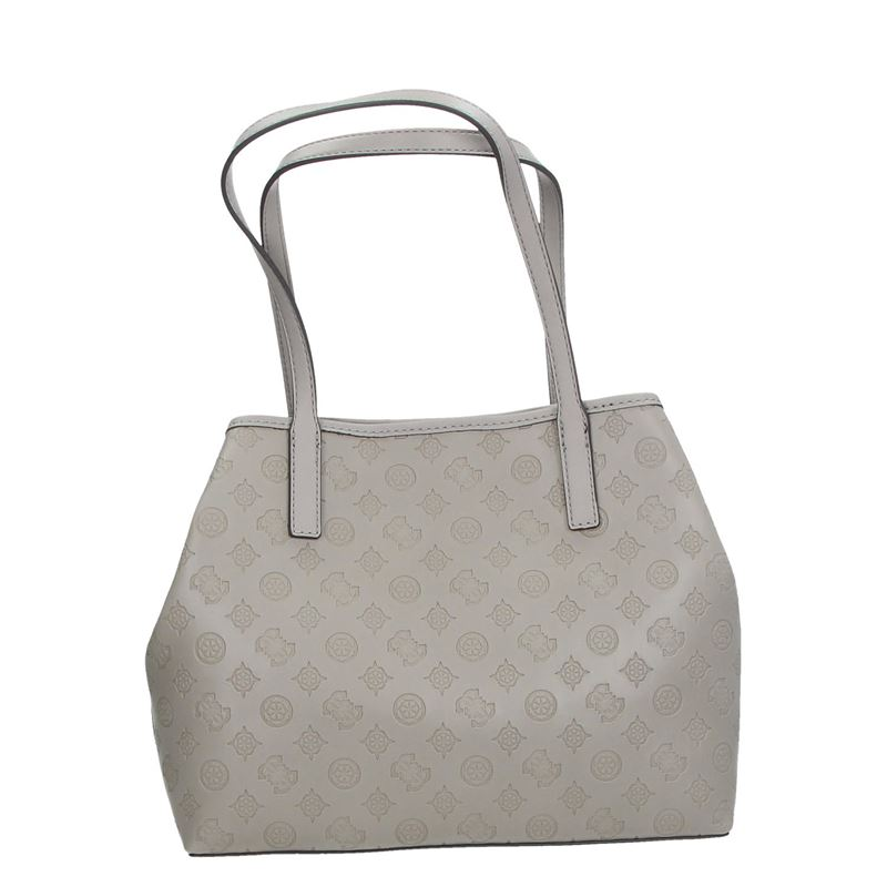 Guess Vikky Tote - Handtassen - Taupe