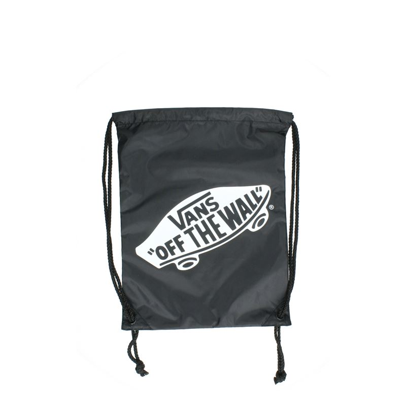 Vans Benched Bag - Rugtassen - Zwart