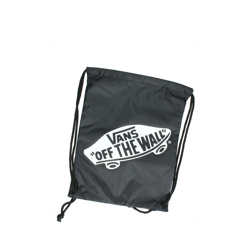 Vans Benched Bag - Rugtas - Zwart