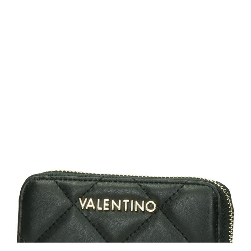Valentino - Portemonnees - Zwart