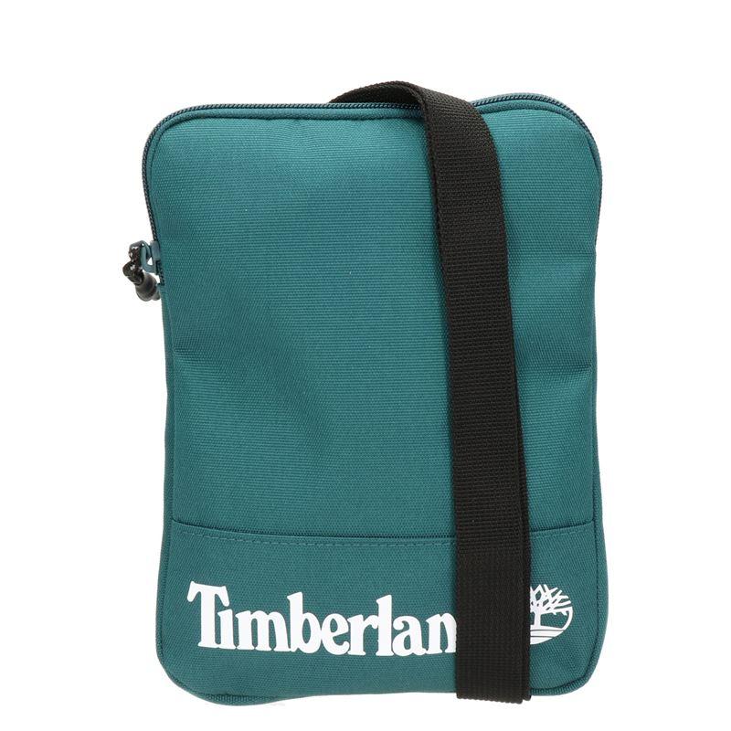 Timberland A2HDY - Schoudertas - Blauw
