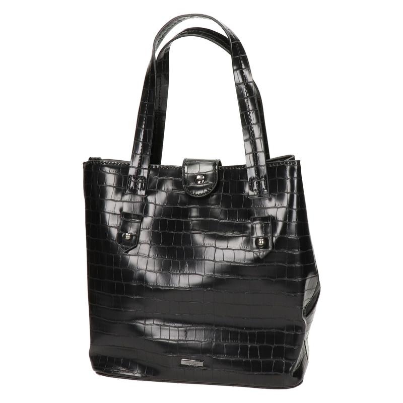 Rieker - Handtas - Zwart