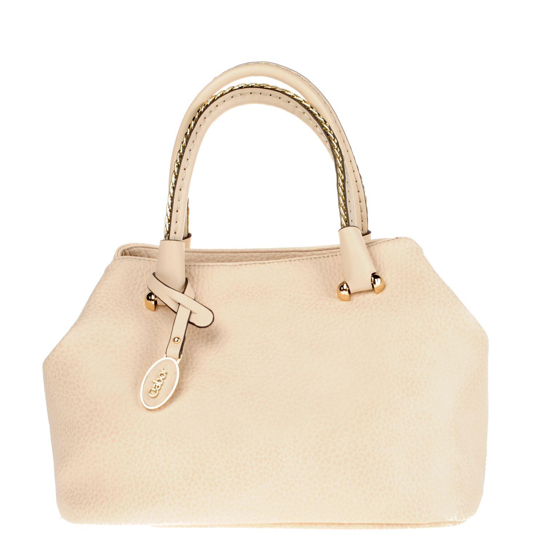 3f8dd216286 Gabor tassen handtassen beige