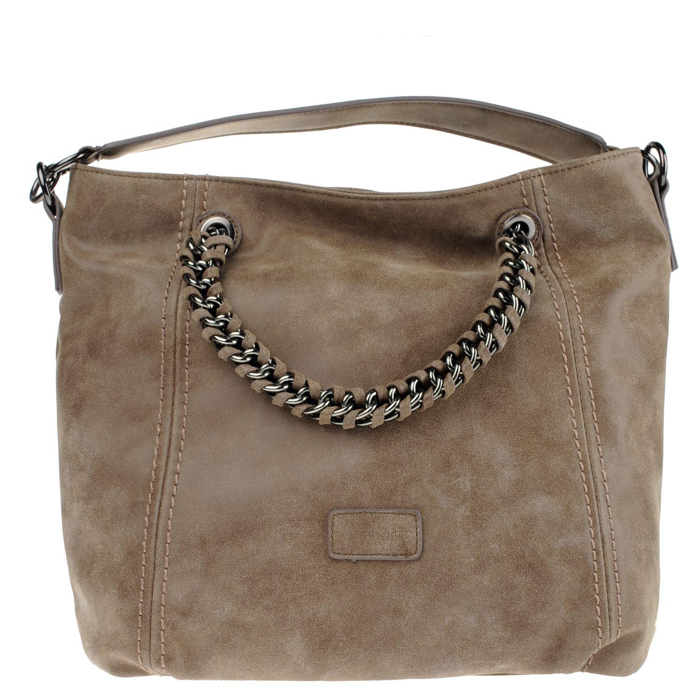 d7454007257 Gabor tassen handtassen bruin