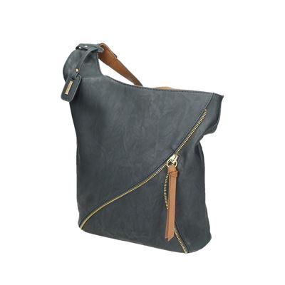 Rieker tassen schoudertassen Blauw