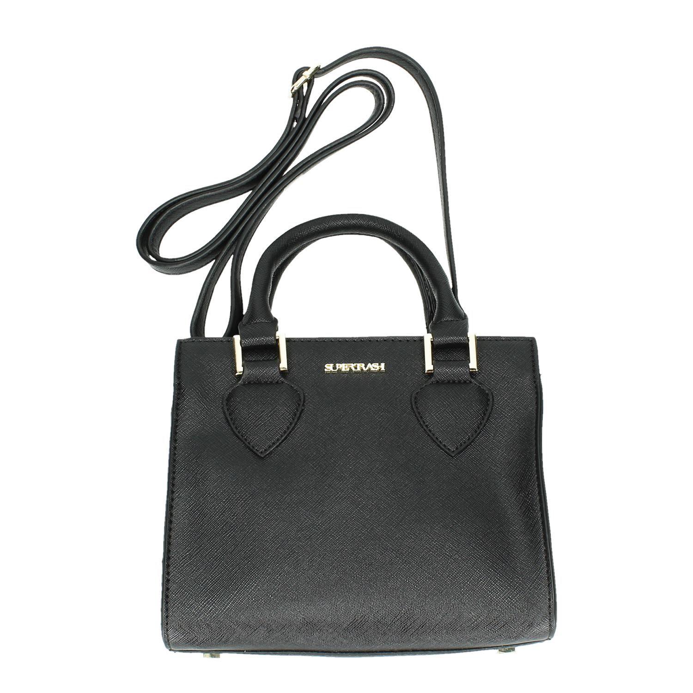 fe75643c88d Supertrash Alabama Mini tassen handtassen
