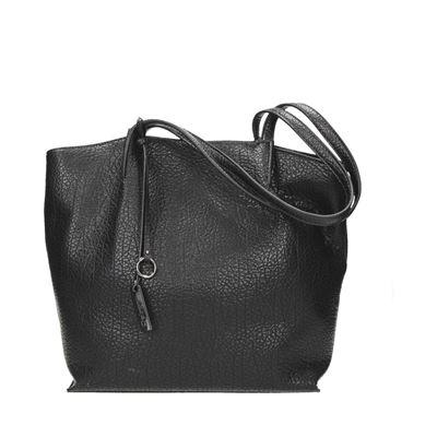 Gabor tassen schoudertassen zwart