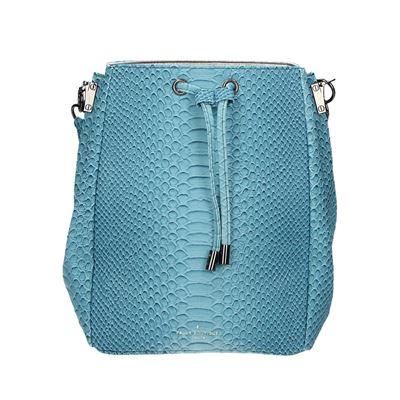 Paul's Boutique tassen schoudertassen blauw