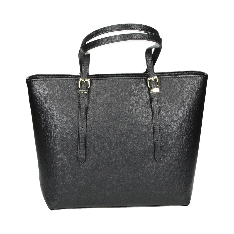 Schoudertassen Guess : Guess tassen schoudertassen zwart
