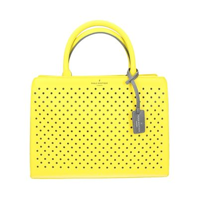 Paul's Boutique tassen tassen geel
