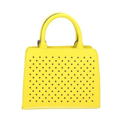Pauls Boutique tassen handtassen Geel
