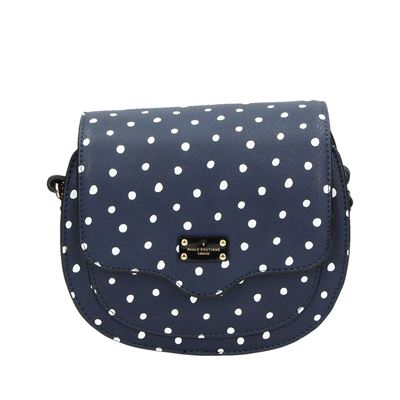 Paul's Boutique tassen tassen blauw