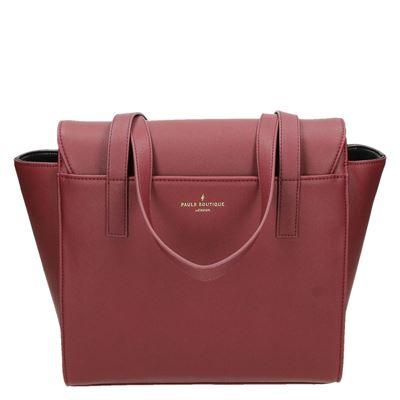 Paul's Boutique tassen tassen rood