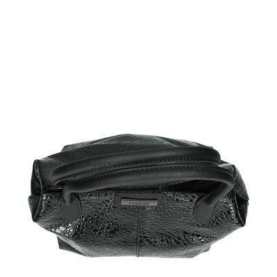 Rieker tassen schoudertassen Zwart