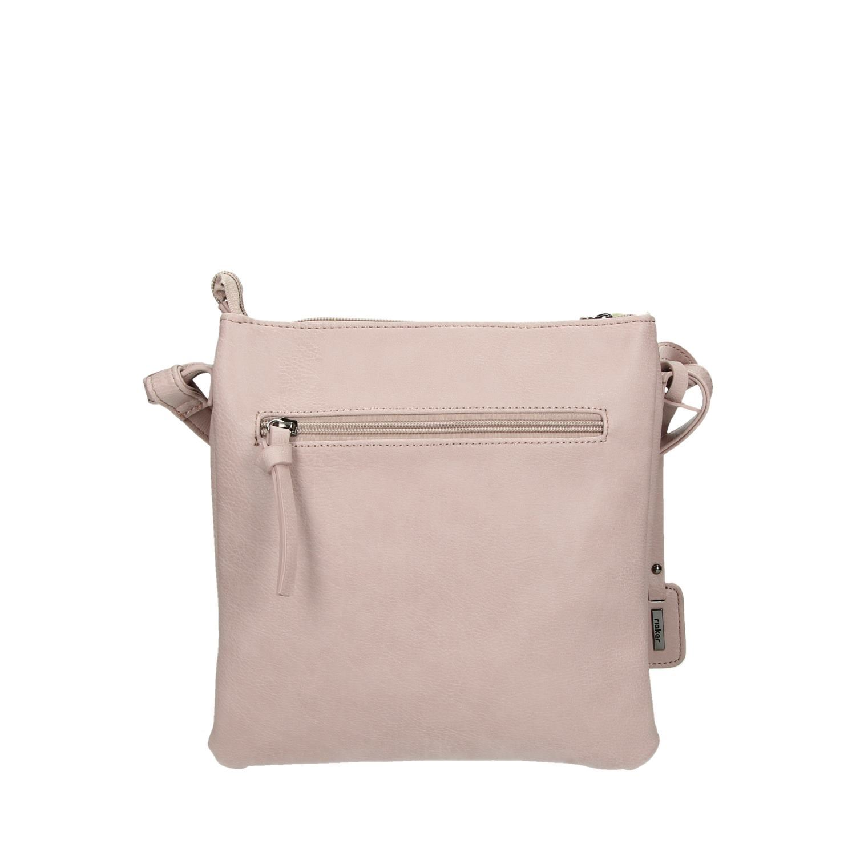 Rieker schoudertassen roze