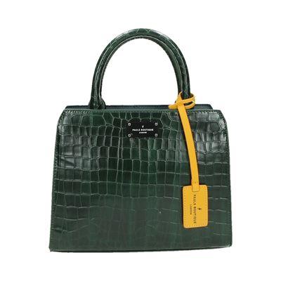 Paul's Boutique tassen tassen groen