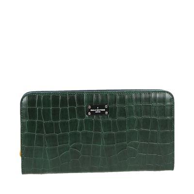 Paul's Boutique tassen portemonnees groen