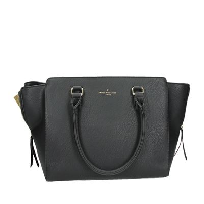 Paul's Boutique tassen tassen zwart