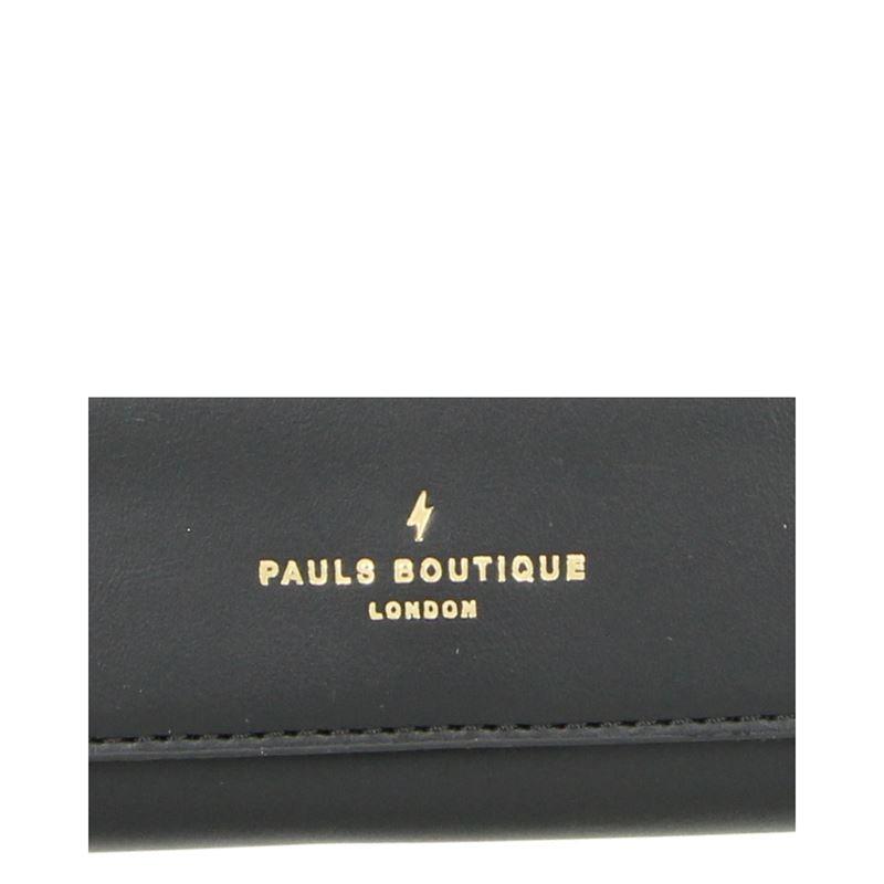 Paul's Boutique Lily - Schoudertassen - Zwart